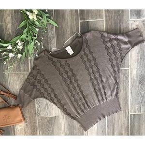 Mossimo Lightweight Sweater